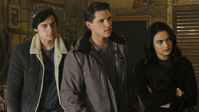 <i>Riverdale</i> Reveals Jason Blossom's Killer, and It's the Best Sequence of the Season