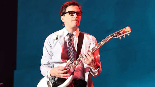"Watch ""Weird Al"" Star in Video for Weezer's ""Africa"" Cover"