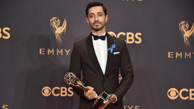 Riz Ahmed in Talks for Netflix Adaptation of <i>Hamlet</i>