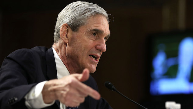 Robert Mueller Preparing to Reveal Key Findings in His Russia Probe: Report