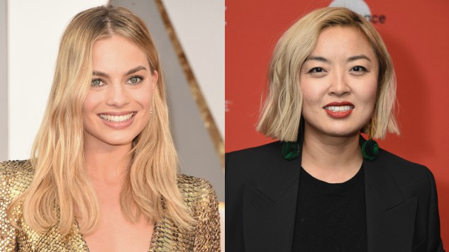 DC Universe Recruits Its First Asian Female Director, Cathy Yan, for Margot Robbie's Harley Quinn Spinoff