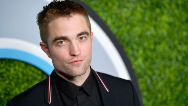 Robert Pattinson Joins Willem Dafoe in A24's <i>The Lighthouse</i>