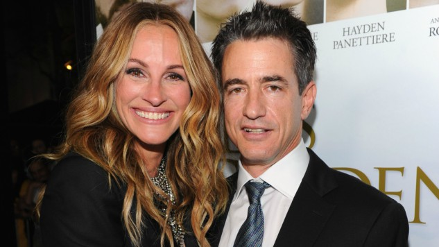Dermot Mulroney Reunites With Julia Roberts in Amazon's <i>Homecoming</i>