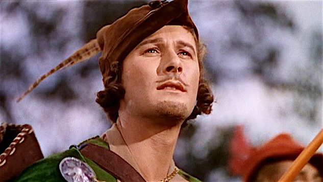 Robin Hood: A Technicolor Folktale Turns 80