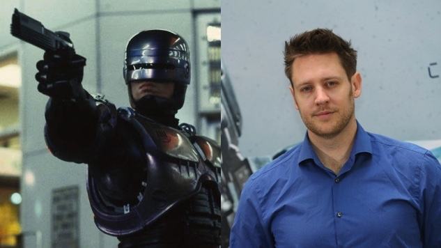 <i>RoboCop Returns</i>: Neill Blomkamp to Direct <i>RoboCop</i> Revival