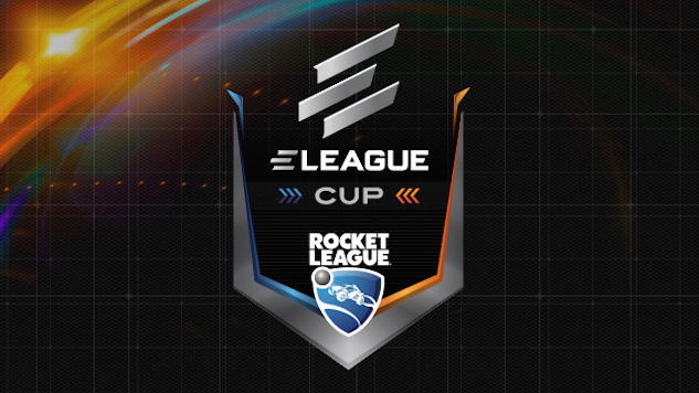 Eleague unveils Rocket League tournament