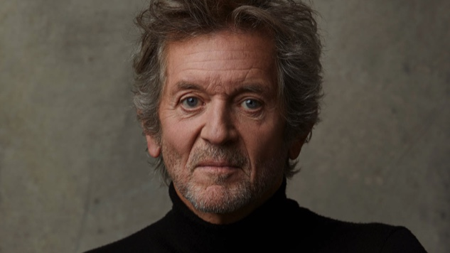 Exclusive: Rodney Crowell Shares <i>Acoustic Classics</i> Album Stream