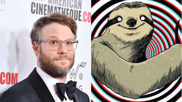 Seth Rogen to Produce Movie About a Meme That Causes the End of Civilization