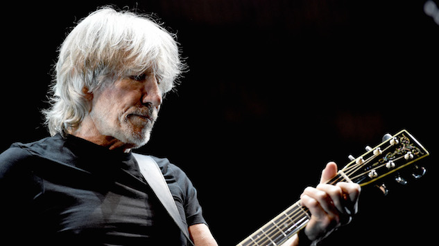 Roger Waters Turns 75, Listen to a Classic 1977 Pink Floyd Performance