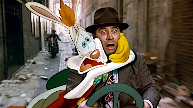 Who Framed Roger Rabbit? Is 30 and I Am Old :: Movies :: Features ...