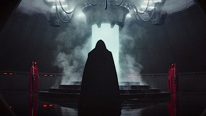 'Rogue One' brings dark themes to Star Wars saga