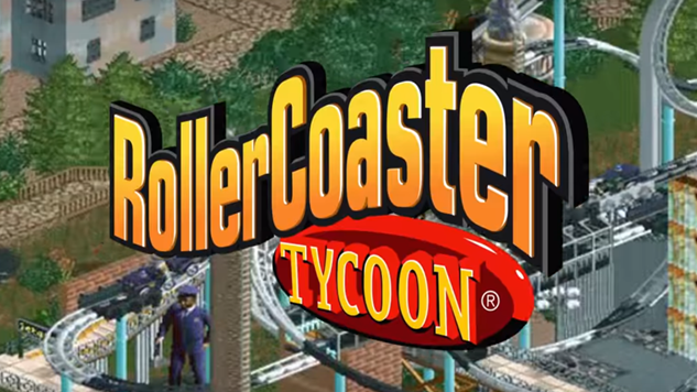 Atari's Crowdfunding Campaign to Bring <i>RollerCoaster Tycoon</i> to Switch has Fans Crying Foul
