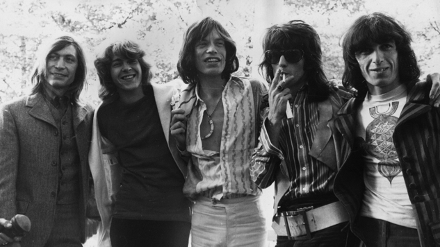 Hear The Rolling Stones Tear Through <i>Some Girls</i> Hits in 1978