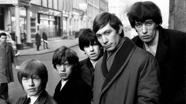 "52 Years Ago Today, The Rolling Stones Took the World by Storm With Hit Single ""Paint It Black"""