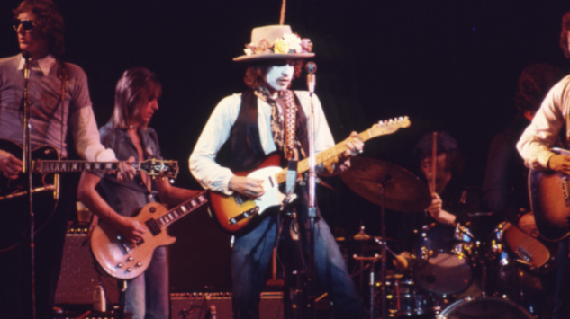 Here's Your First Look at <i>Rolling Thunder Revue: A Bob Dylan Story by Martin Scorsese</i>