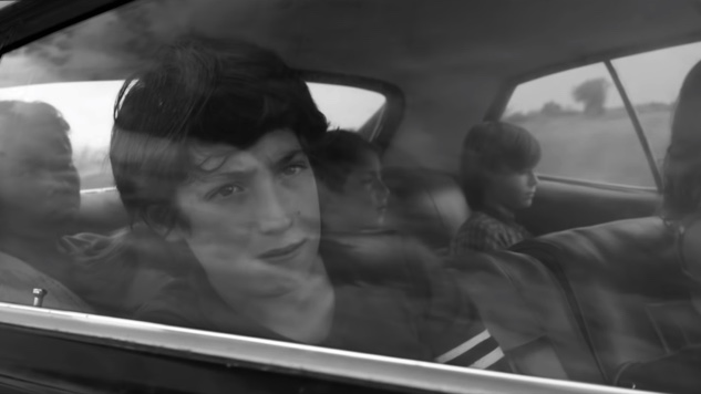 See the Stirring First Teaser for <i>Roma</i>, Alfonso Cuarón's First Film Since <i>Gravity</i>
