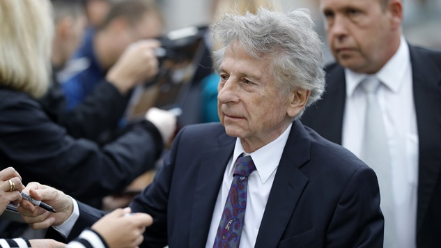 Roman Polanski calls #MeToo movement