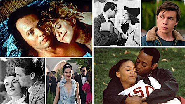 The 100 Best Romantic Comedies of All Time