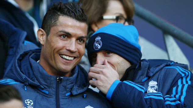 The Best 20 Tweets from Man City's Champions League Semifinal vs Real Madrid