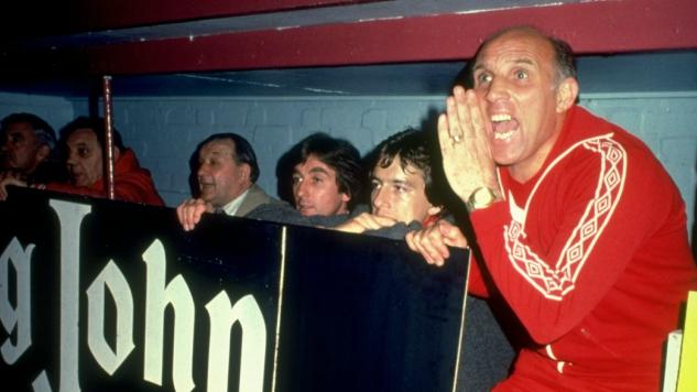 Throwback Thursday: Liverpool vs Nottingham Forest (April 13th, 1988)