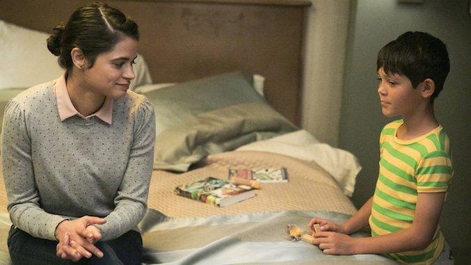 HBO's <i>Room 104</i> Is More Unpredictable Than a Roadside Motel