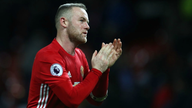 Wayne Rooney Is Expected To Return To Everton This Summer