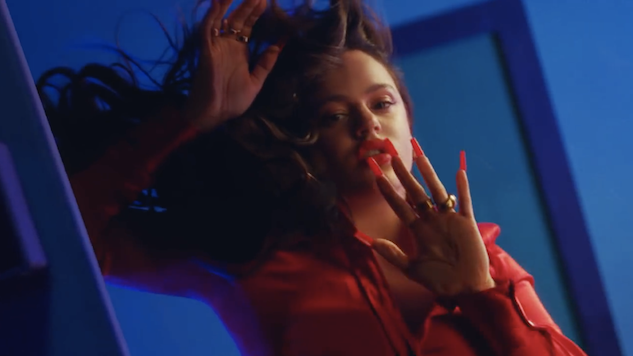 """Watch Rosalía's Music Video for Her New Track """"Juro Que"""""""