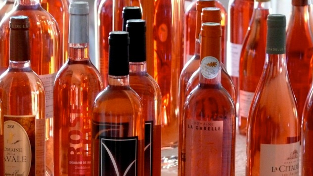 Ask the Expert: What Makes Rosés Pink?