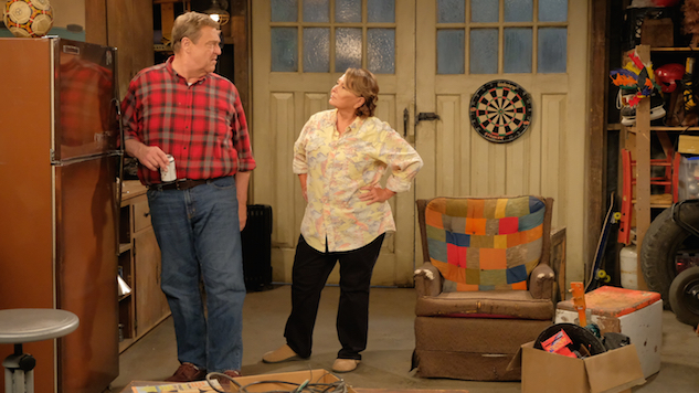 9 Things You Need to Know About the <i>Roseanne</i> Revival