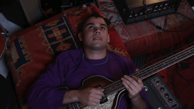 Rostam Takes a Solo Step Into the Glow of <i>Half-Light</i>