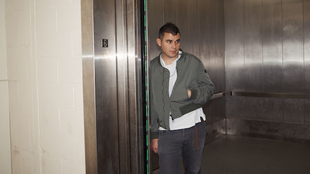 Rostam Shares Delicate Title Track From Forthcoming Album <i>Half-Light</i>