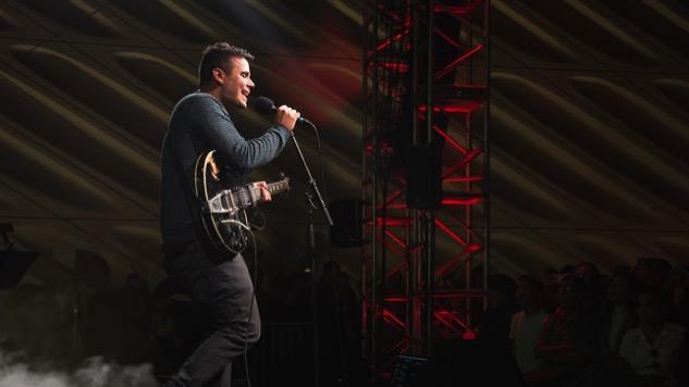 Rostam Batmanglij, Formerly of Vampire Weekend, Announces Run of Northeast Tour Dates
