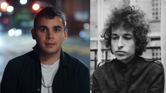 "Rostam Takes On Bob Dylan Classic ""Like A Rolling Stone"""