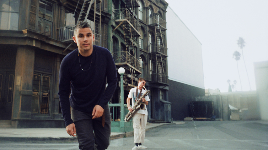 "Rostam Releases ""Changephobia"" Ahead of Sophomore Album"