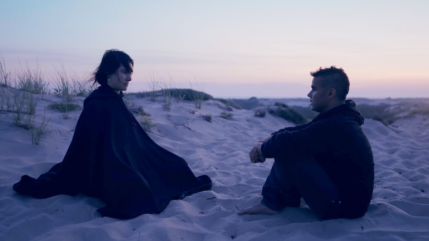 """Rostam Shares Video For New Single """"Unfold You"""""""