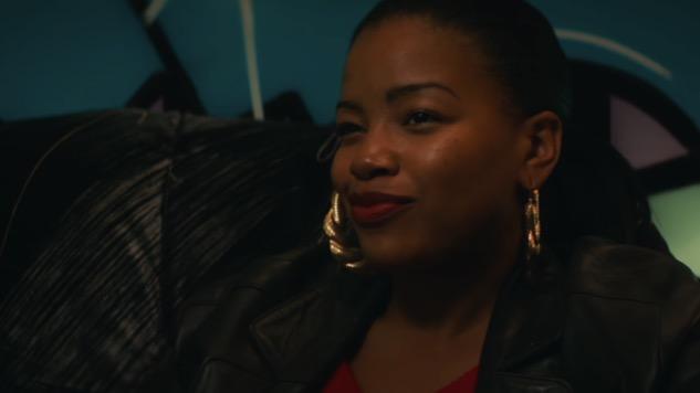 Netflix Releases Trailer for Roxanne Shante Biopic <i>Roxanne Roxanne</i>