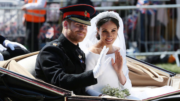 The Royal Wedding Review: The Ultimate in Reality Television