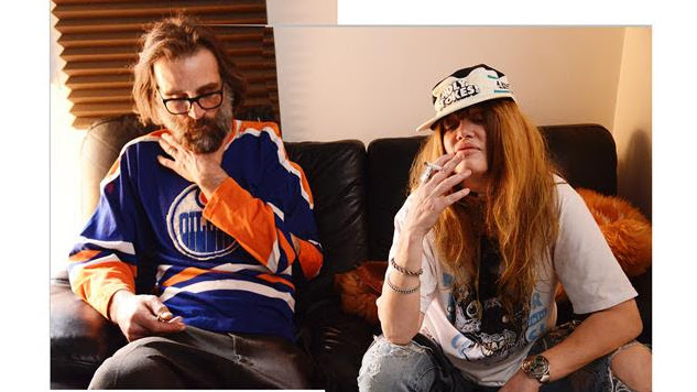 "Royal Trux to Release ""Career-Spanning Collection"" <i>Quantum Entanglement</i> on Record Store Day Black Friday"