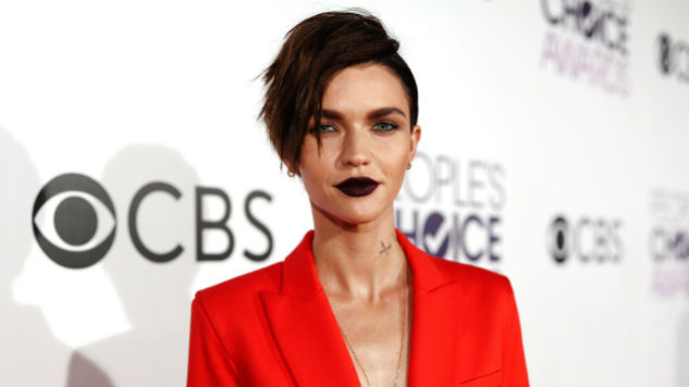 Ruby Rose Debuts as The CW's Batwoman