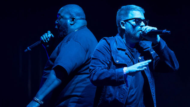 Run The Jewels Announced as 2018 Record Store Day Ambassadors