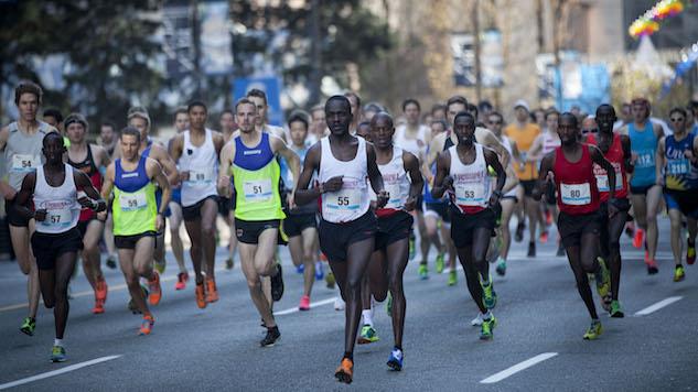 Bodies in Balance: The Run-Walk-Run Method For Half-Marathon Training
