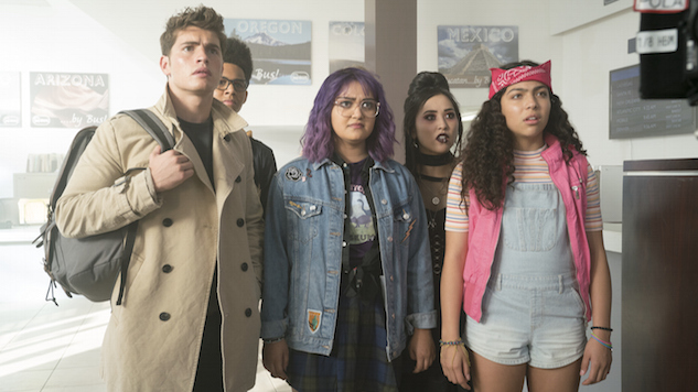 <i>Marvel's Runaways</i> Is the Rare Streaming Series That Needs More Episodes, Not Fewer