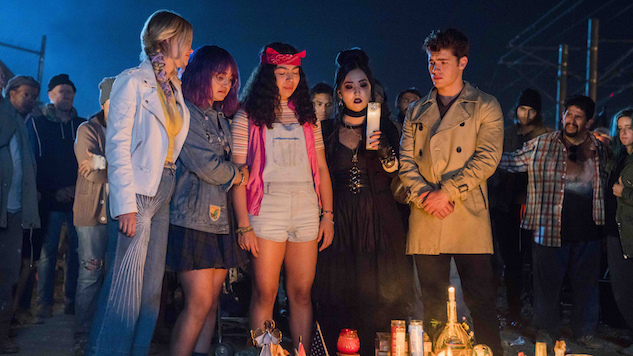 Season Two of <i>Marvel&#8217;s Runaways</i> Is a Squandered Opportunity
