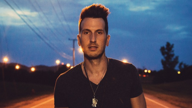 Streaming Live from <i>Paste</i> Today: Russell Dickerson
