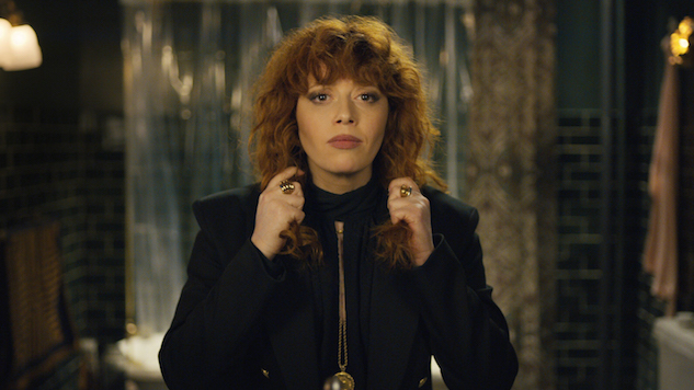 Natasha Lyonne Confirms Season Two Renewal for Netflix's <i>Russian Doll</i>