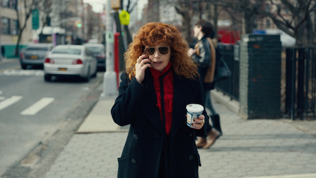 "<i>Russian Doll</i>, <i>Black Mirror</i>: ""Bandersnatch"" and the All-Too-Probable Rise of Videogame Television"