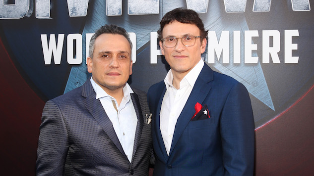 Russo Brothers: The Two-Hour Hollywood Feature Film is Dying
