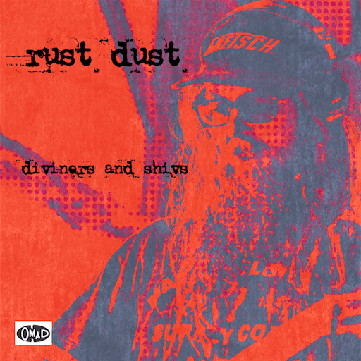 Rust Dust: <i>Diviners and Shivs</i> Review