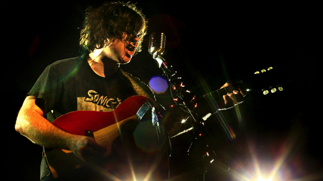 Ryan Adams Details <i>Big Colors</i> and <i>Wednesdays</i>, Debuts New Single (Updated)