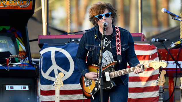 Ryan Adams Shouts Out Colorado Media Again, Dedicating New Song to Newspaper
